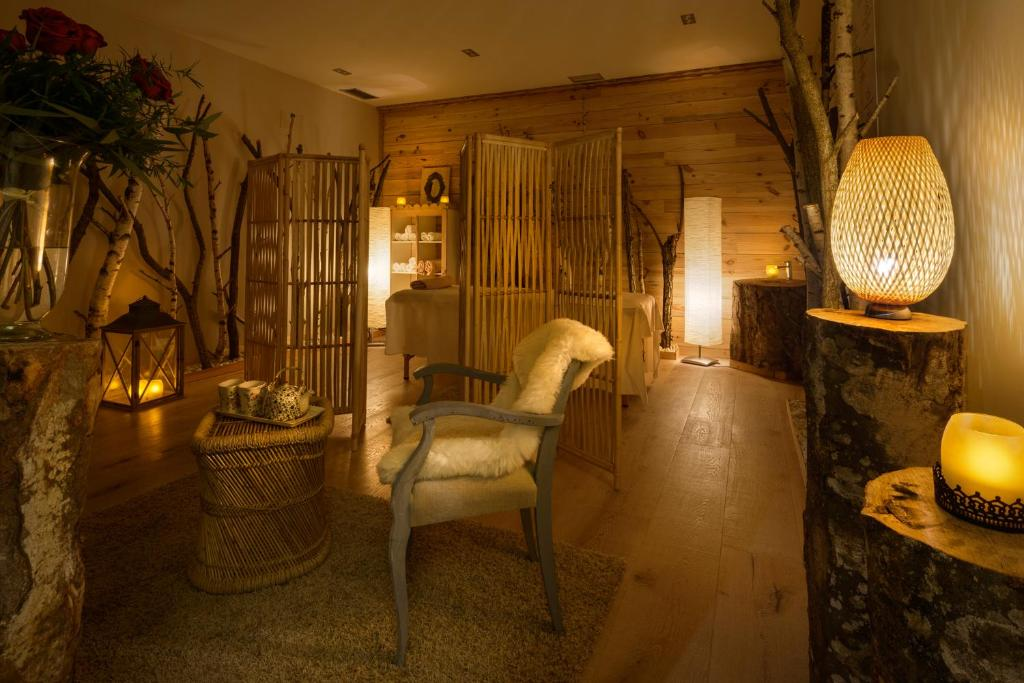boutique hotels aragonien  258