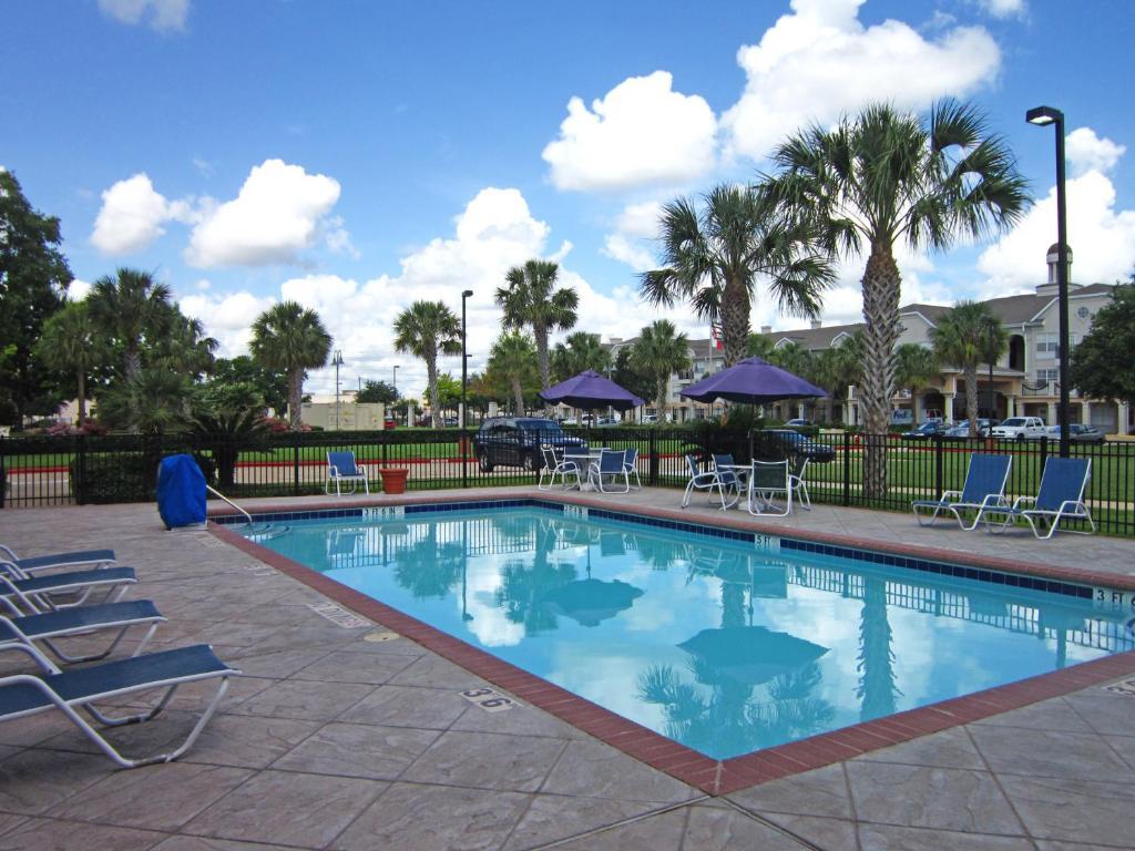 Hotel ESA Houston NASA, Webster, TX - Booking.com