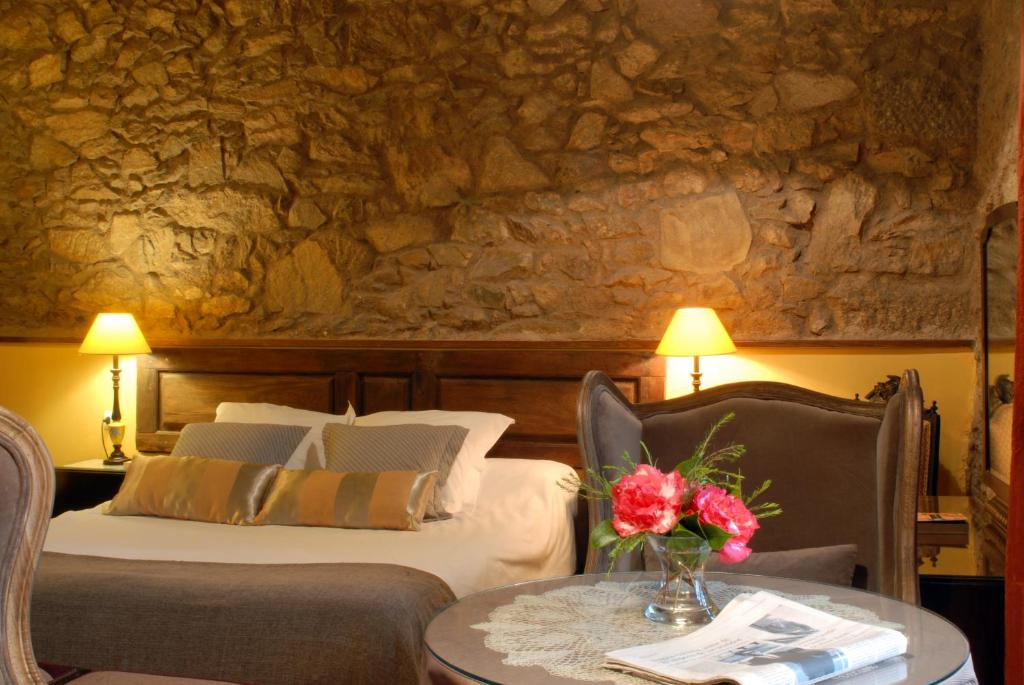 boutique hotels extremadura  257