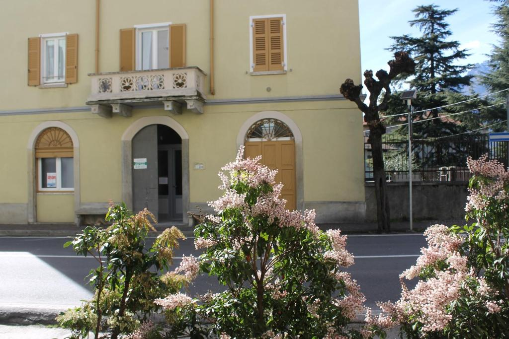 Casa Stella Bellano Harga 2018 Terbaru