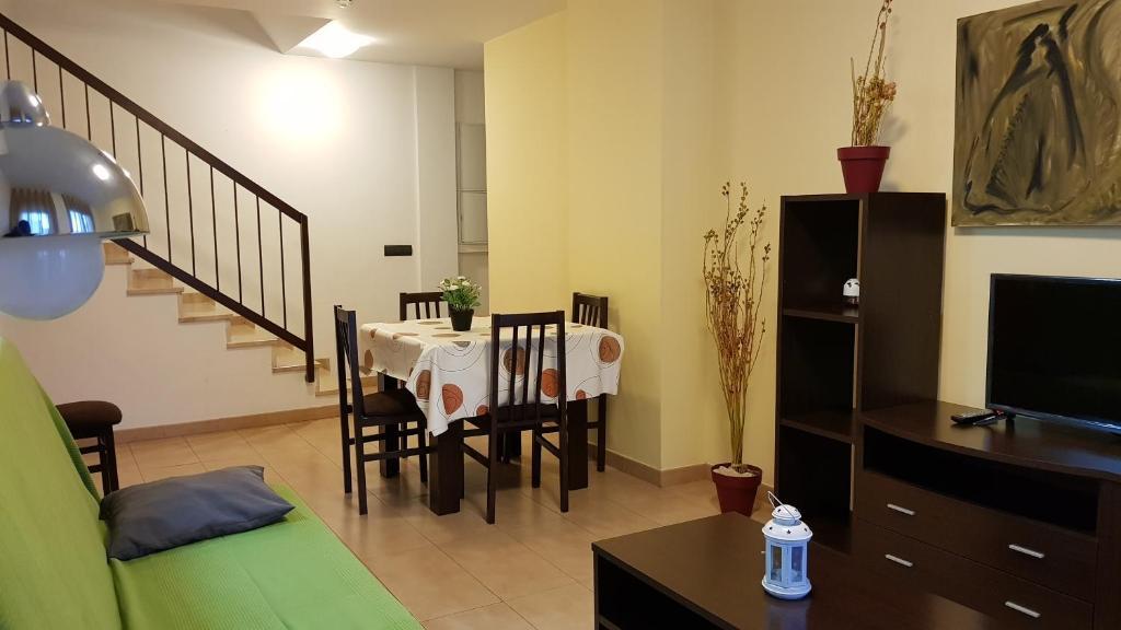 Apartments In Villastar Aragon