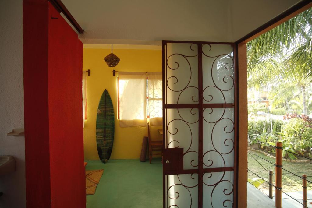 Apartments In Malucano Oaxaca