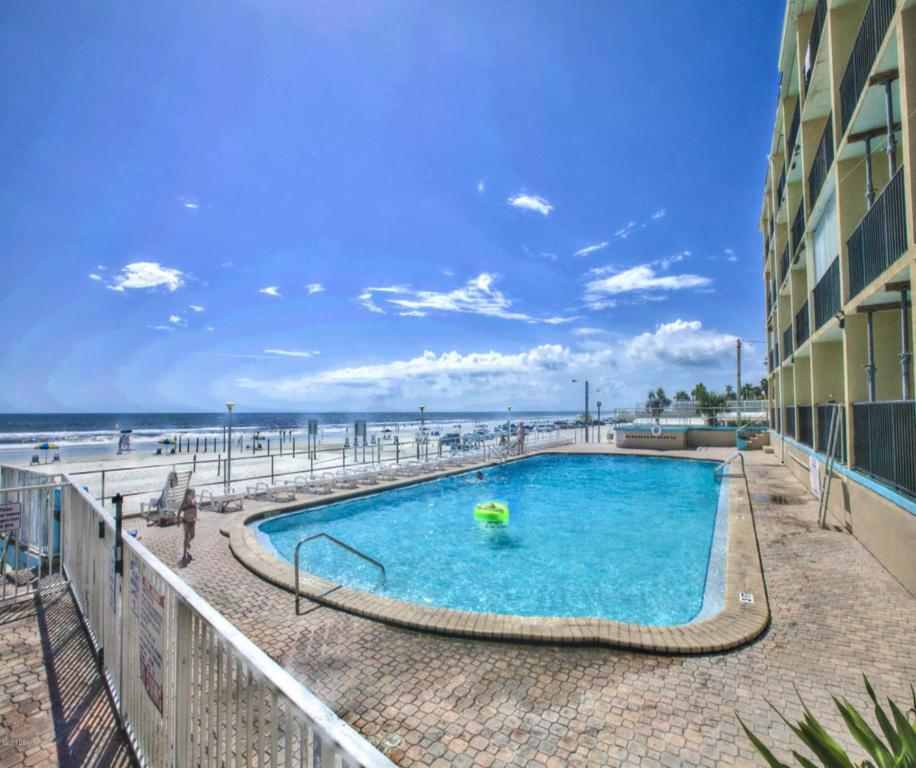 Apartment Ocean View, Daytona Beach, FL