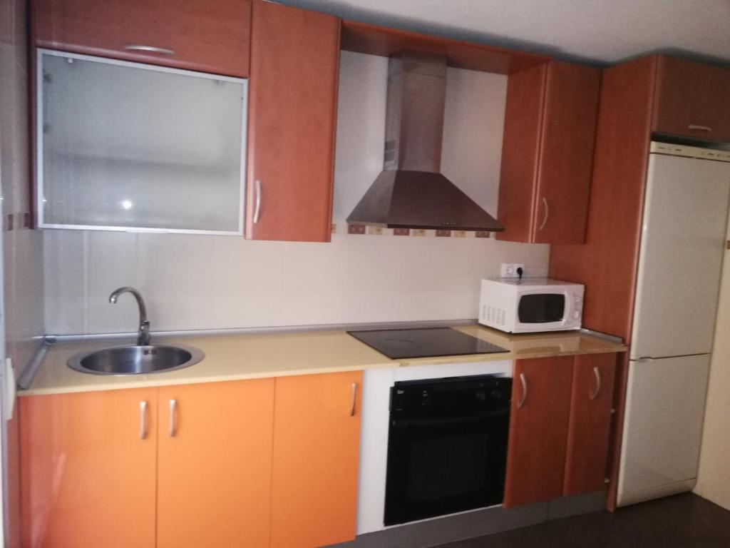 Apartments In Torre-guil Murcia
