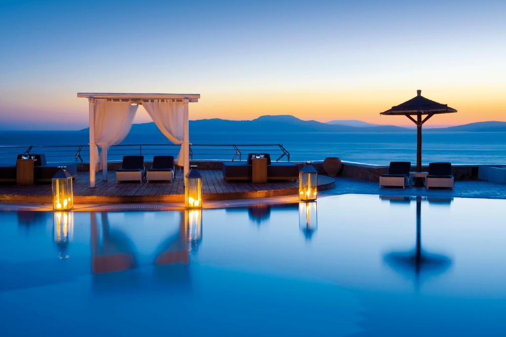 Mykonos Grand Hotel Resort Reserve Now Gallery Image Of This Property