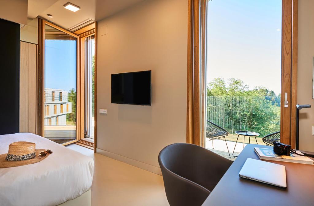 Apartments In Arano Navarre