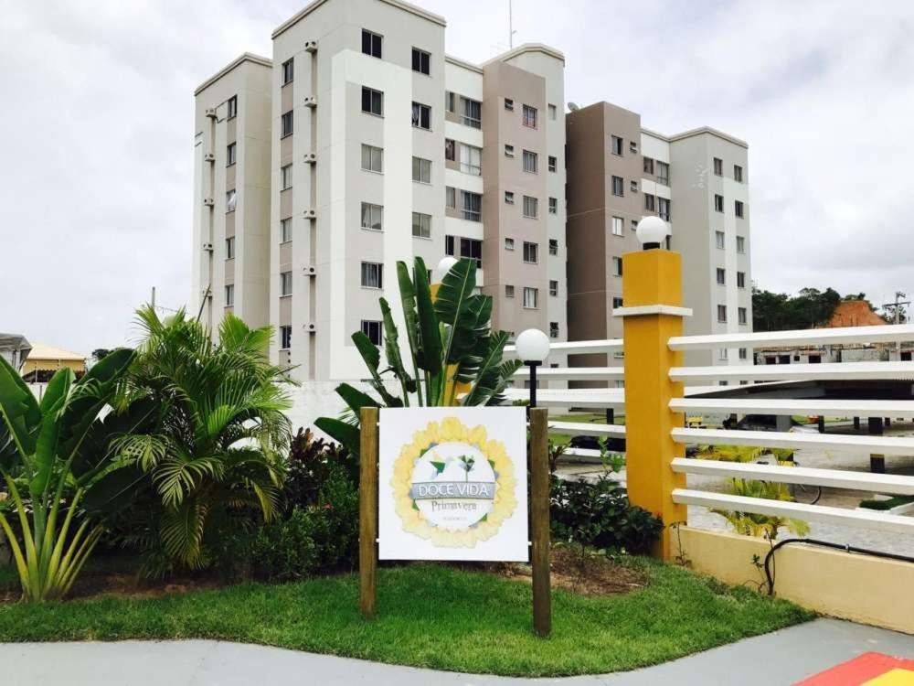 Apartments In Ilha Grande