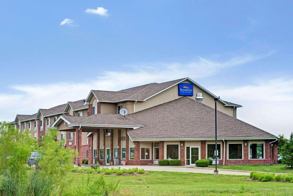 Baymont Inn Indianapolis, IN - Booking com