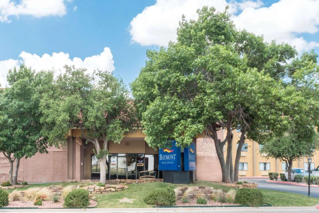 Baymont Inn Midland, TX - Booking.com