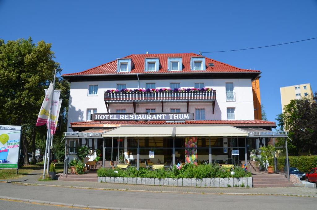 Singapore Balingen hotel thum balingen germany booking com