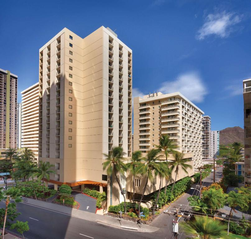 Hyatt Place Waikiki Beach Reserve Now Gallery Image Of This Property