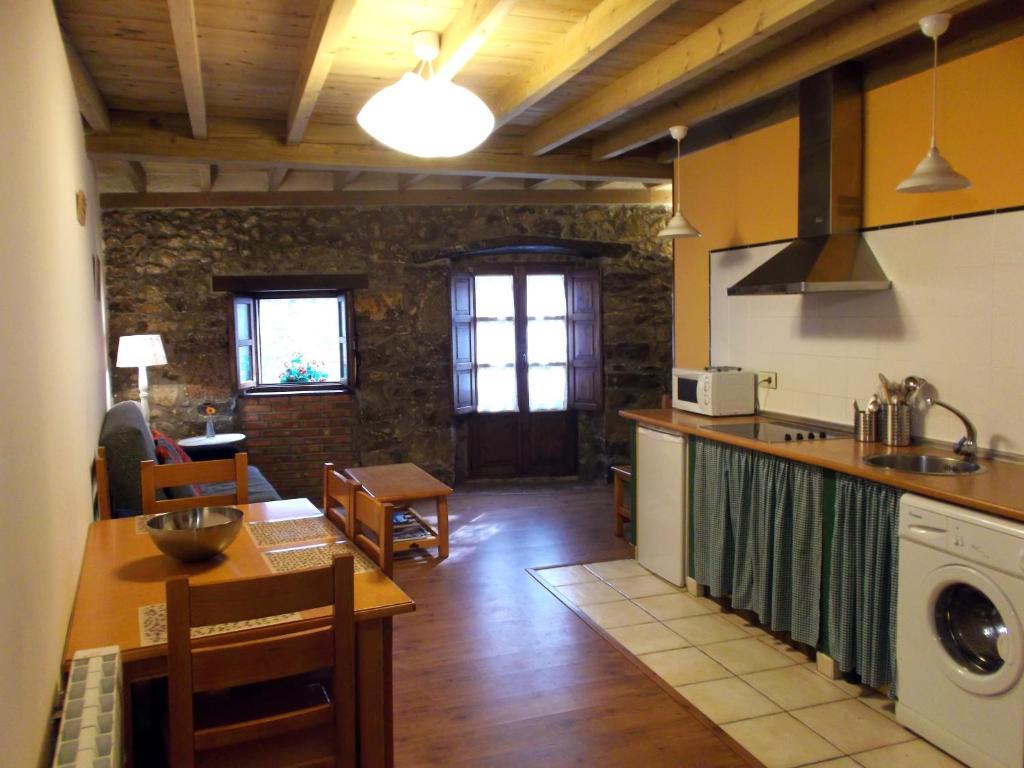 Apartments In San Vicente De La Barquera Cantabria