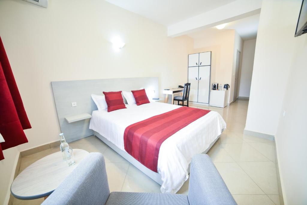 LOVA HOTEL, Antananarivo, Madagascar - Booking com