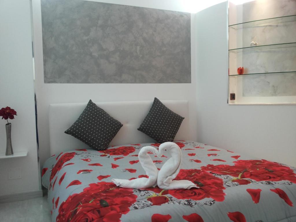 Appartamento tulipano rosso trapani u2013 prezzi aggiornati per il 2018