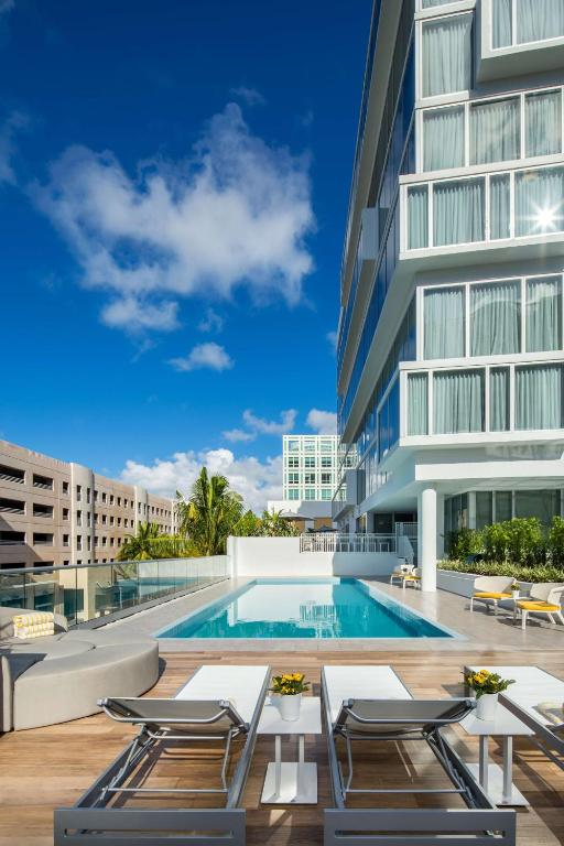 Hyatt Centric South Beach Miami Reserve Now Gallery Image Of This Property