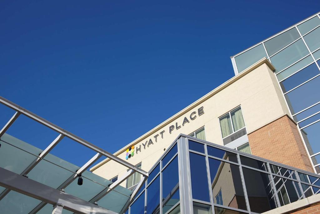 Hotel Hyatt Place Lubbock Tx Bookingcom