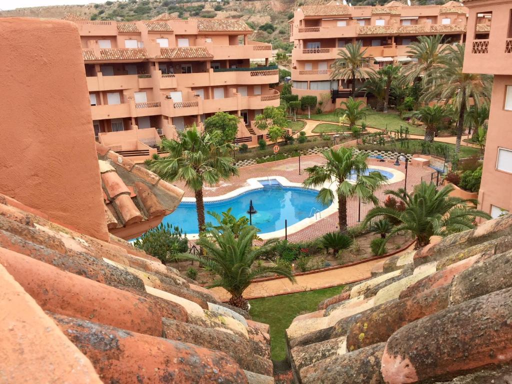 Apartments In El Ejido Andalucía