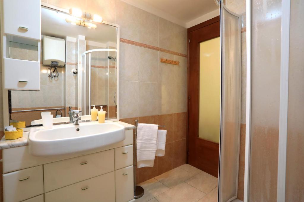 Apartment The Alcove, Bari, Italy - Booking.com