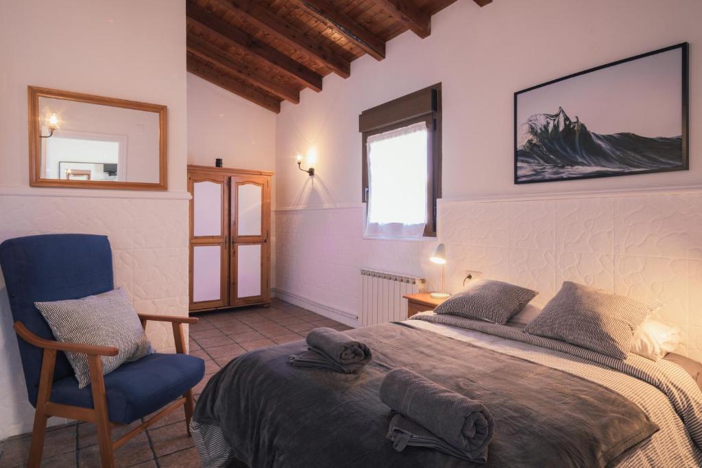Shelter Villa, Zarautz, Spain - Booking.com on