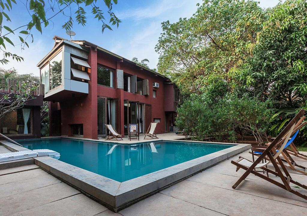 Rosa By Vista Rooms Alibaug Updated 2019 Prices
