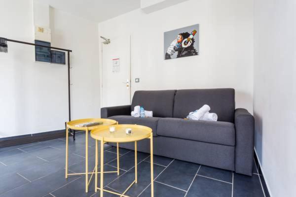 Apartments In Pantin Ile De France