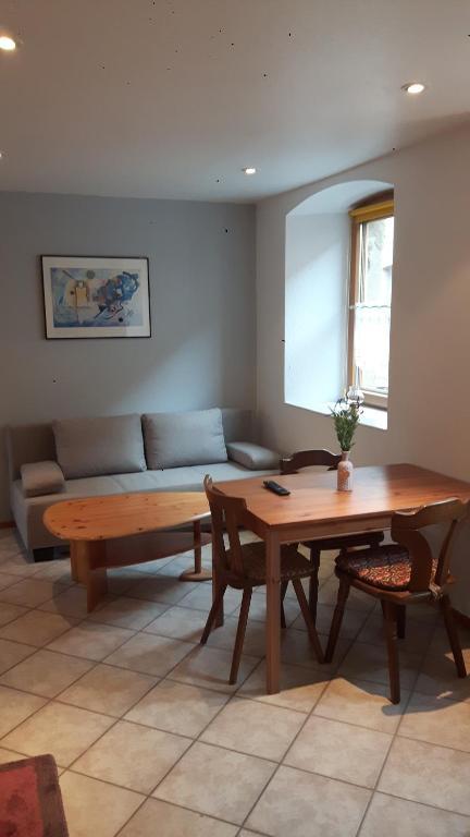 Apartment Ferienwohnung Hammelburg Germany Booking Com