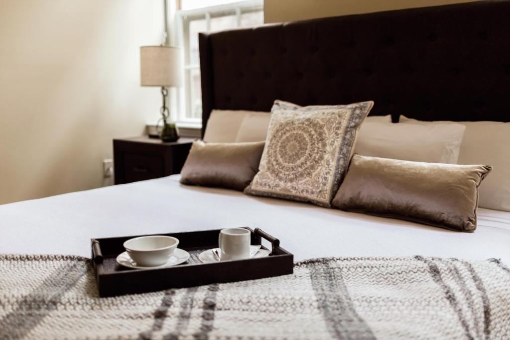Garrison Street Apartment (USA Boston) - Booking.com