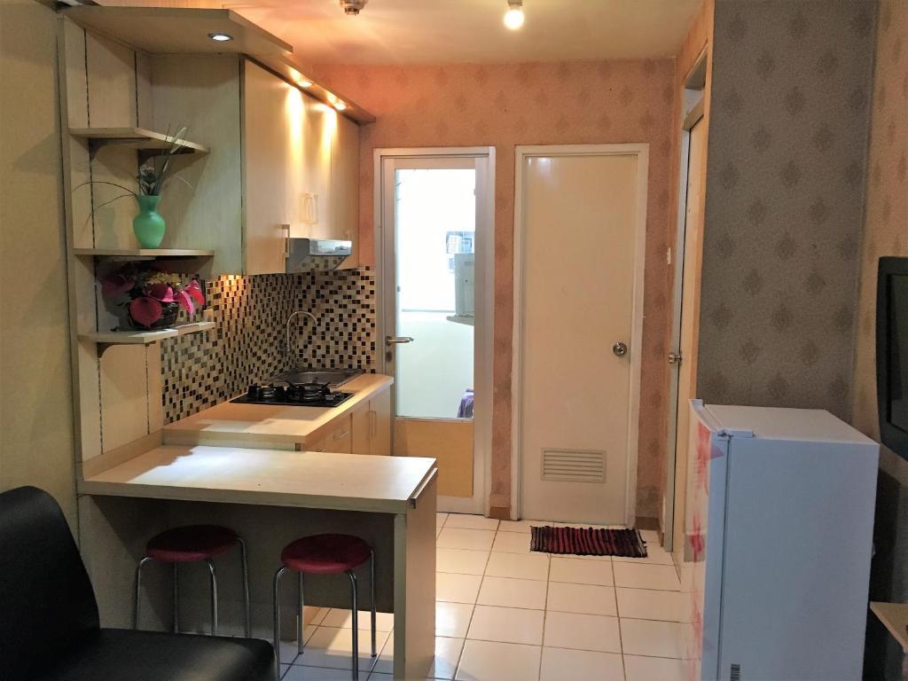 bliss room gading nias apartment jakarta indonesia booking com rh booking com