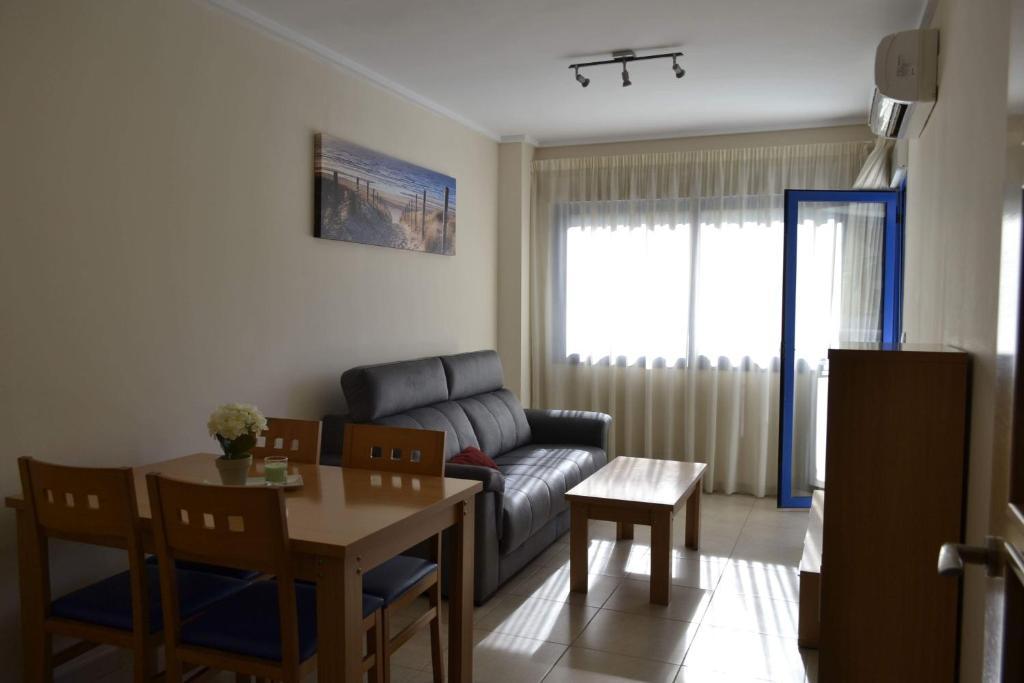 Apartments In Rebolledo Valencia Community