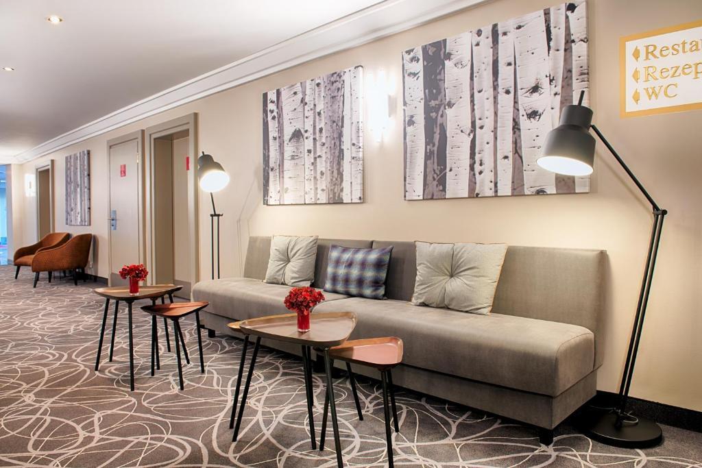 Leonardo Hotel Hannover, Hanover, Germany - Booking.com