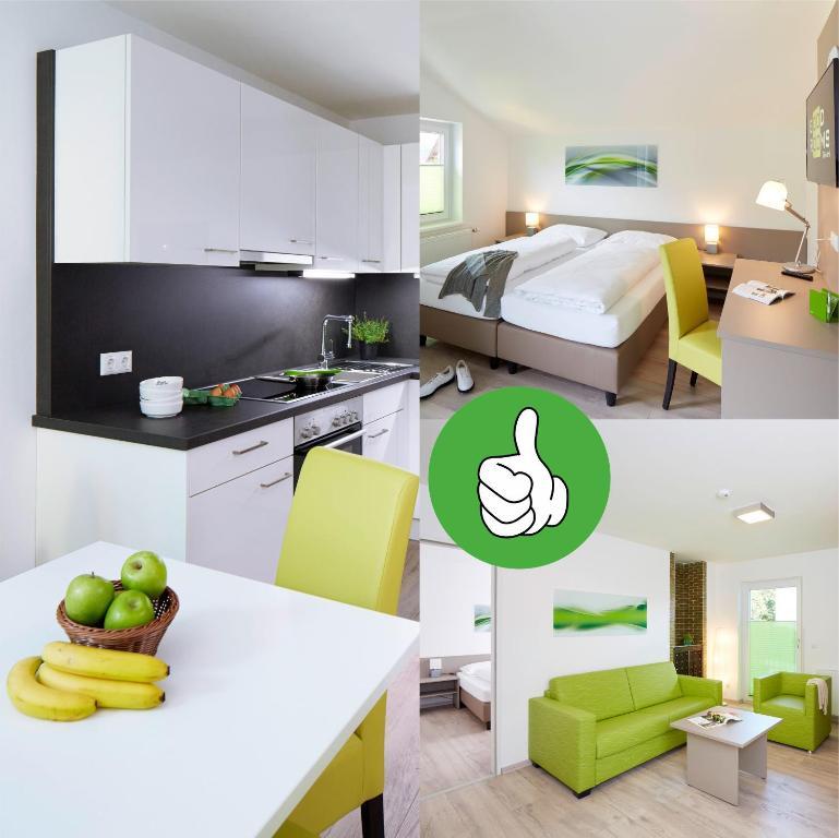 Aparthotel Good Rooms GmbH Bad Ischl (Österreich Bad Ischl ...