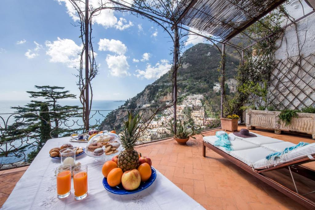 Casa passalacqua positano updated 2018 prices for Casa positano