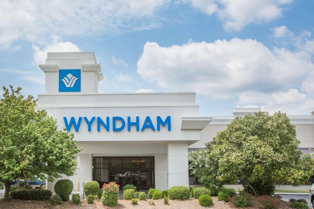 Bon Wyndham Riverfront Hotel Little Rock Ar Booking Com