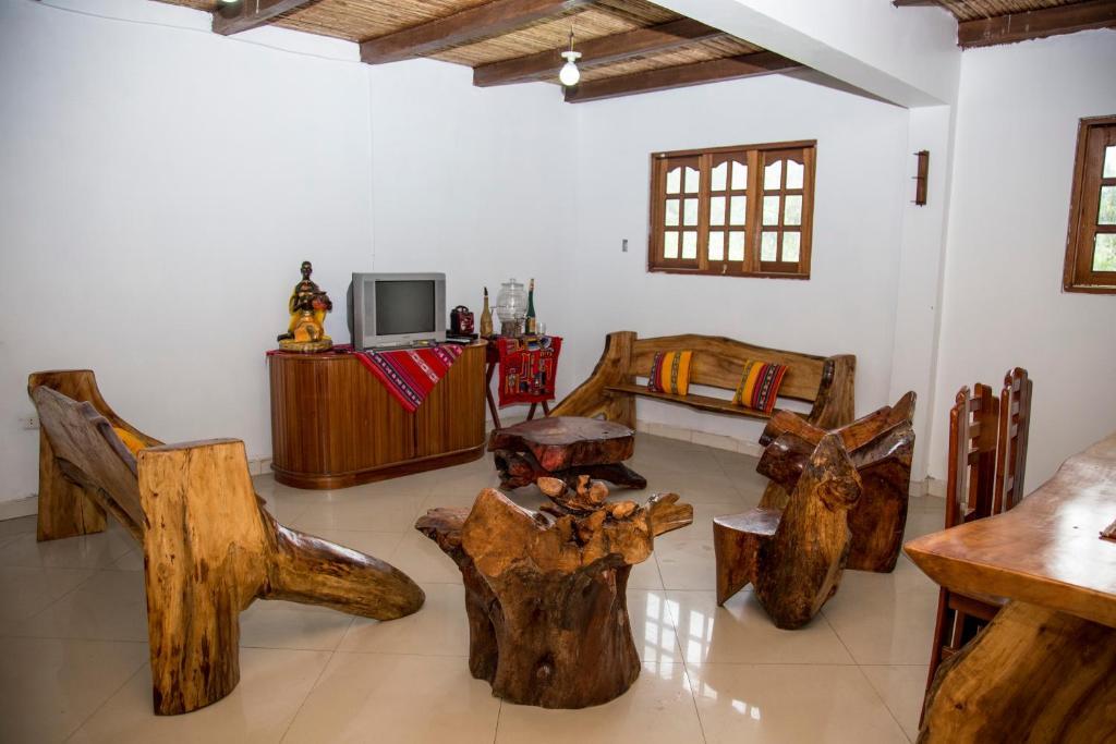 Casa de Campo Shipamarca, Chachapoyas – Tarifs 2019