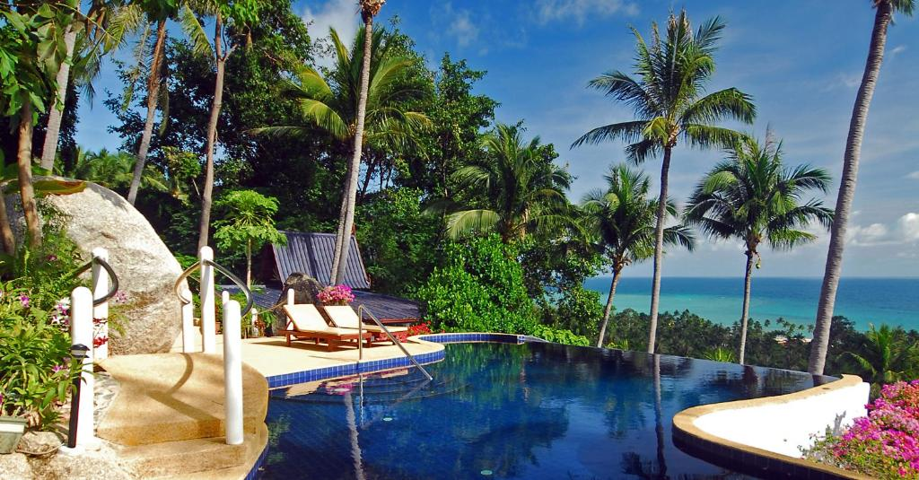 Seaview Paradise Beach And Mountain Holiday Villas Resort Reserve Now Gallery Image Of This Property