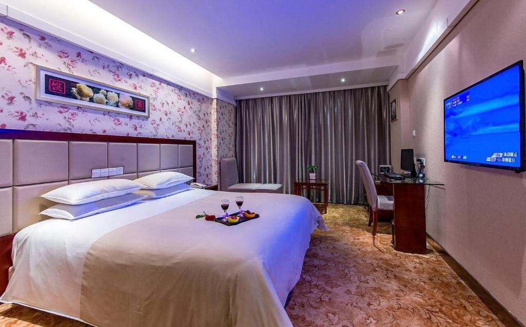 new friendship hotel luoyang china booking com