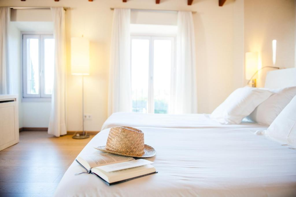 hoteles con encanto en vilafranca de bonany  17