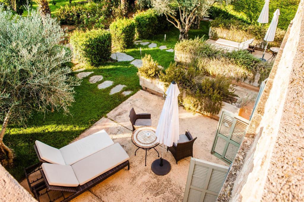 hoteles con encanto en vilafranca de bonany  20