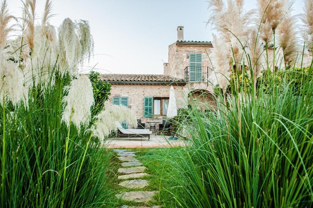 hoteles con encanto en vilafranca de bonany  4