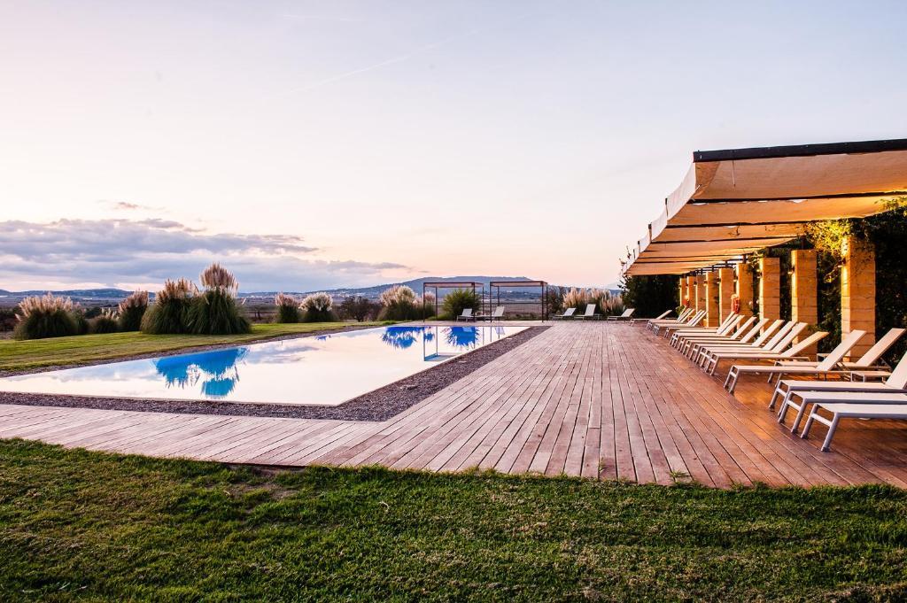 hotels with  charm in vilafranca de bonany  34