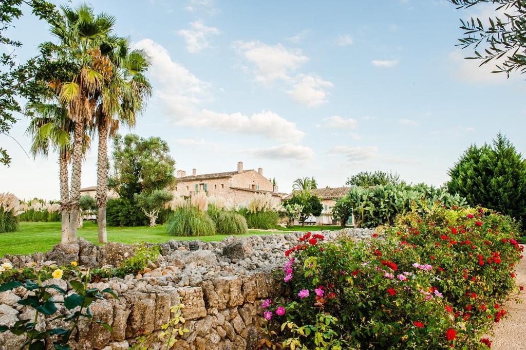 hoteles con encanto en vilafranca de bonany  5