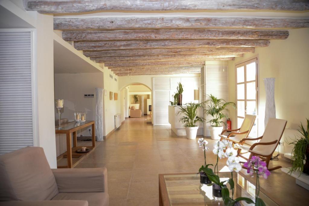 hoteles con encanto en vilafranca de bonany  25