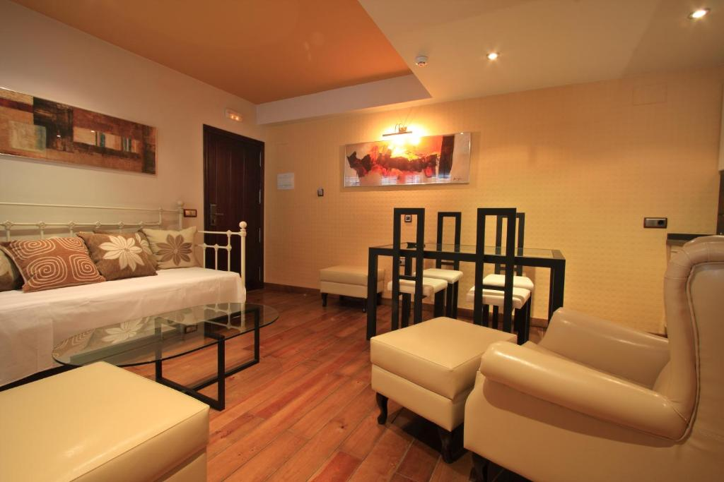 boutique hotels cordoba provinz  95