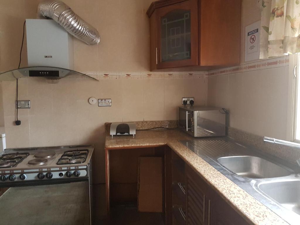 Grace Garden Apartments, Eket, Nigeria - Booking.com