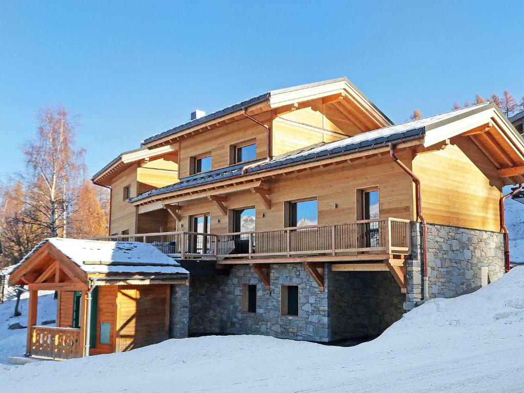 Holiday home Ski Dream Les Coches France Bookingcom