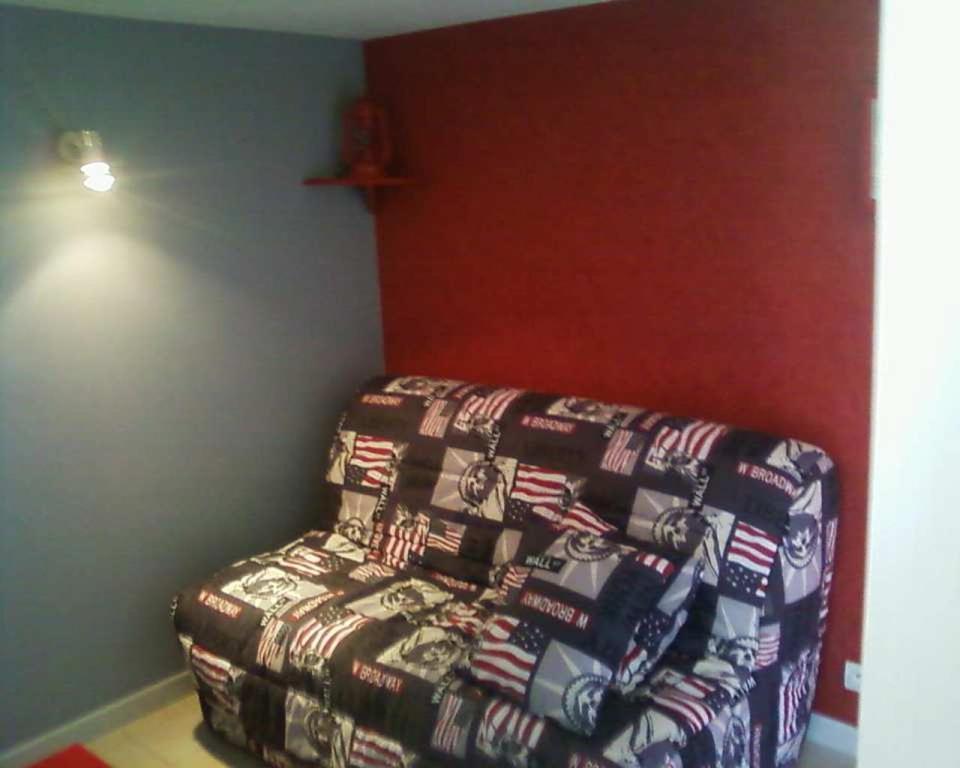 Appartement 1 chambre avec Mezzanine balcon garage - 3451734, Valras ...