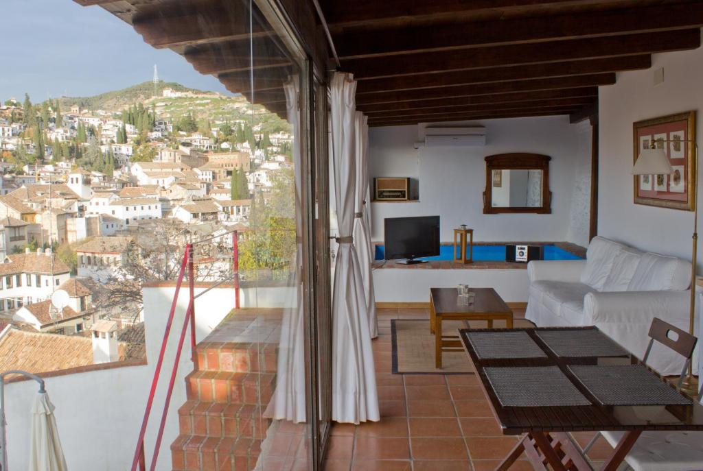 Foto del Almanzora Apartments