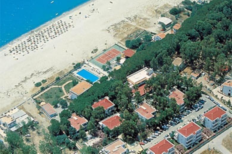 Hotel residence la fenice sellia marina u2013 prezzi aggiornati per il 2019