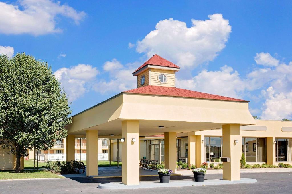 Days Inn Easton Md Booking Com