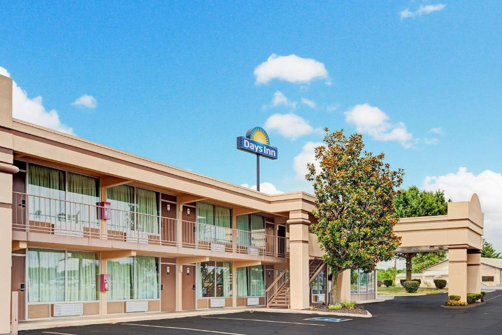 Days Inn Clarksville